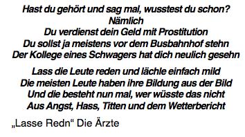 Textauszug Lasse Redn